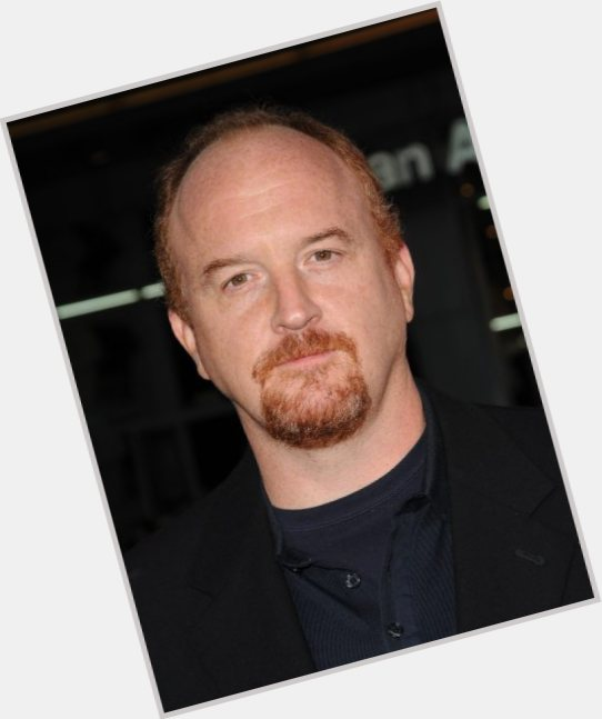 Louis C K birthday 2015