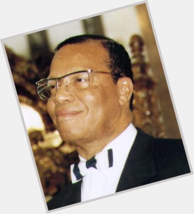 Louis Farrakhan birthday 2015