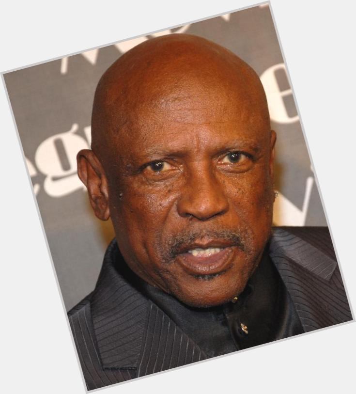 Louis Gossett Jr birthday 2015