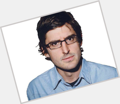 Louis Theroux birthday 2015