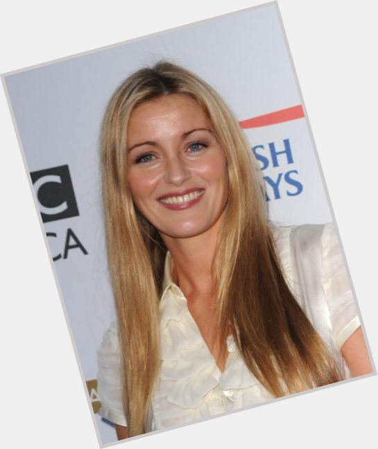 Louise Lombard birthday 2015