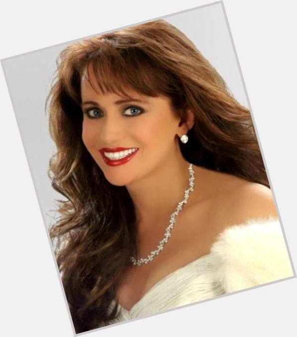 Louise Mandrell birthday 2015