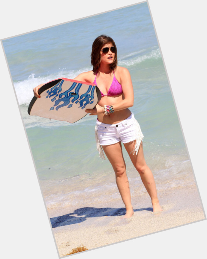 lucy hale body 6
