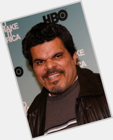 Luis Guzman birthday 2015