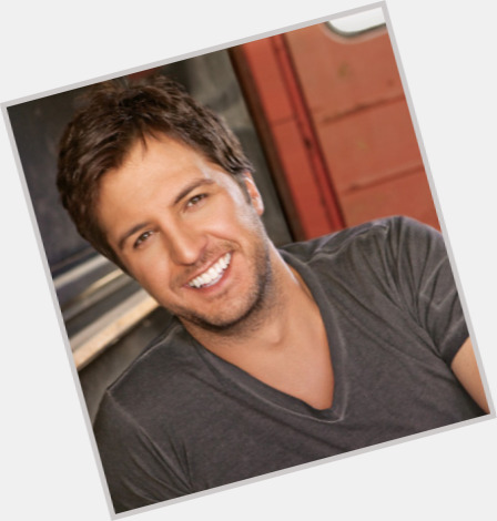 Luke Bryan birthday 2015