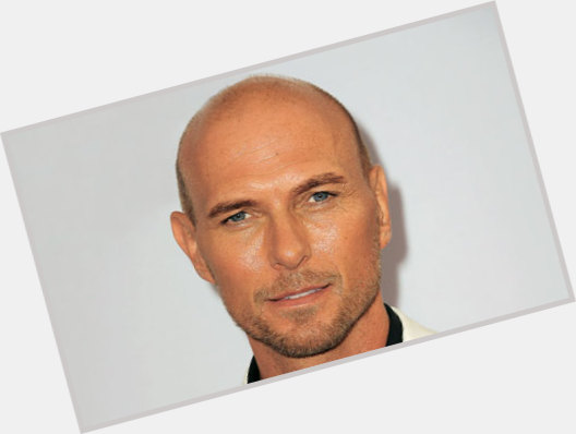 Luke Goss birthday 2015