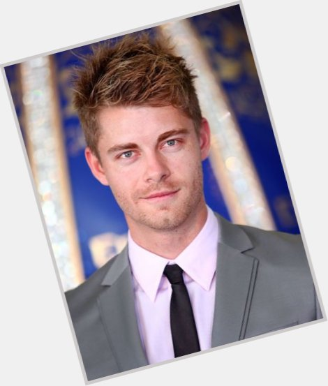 Luke Mitchell birthday 2015