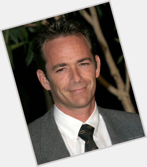 Luke Perry birthday 2015