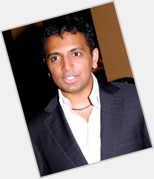 M Night Shyamalan birthday 2015