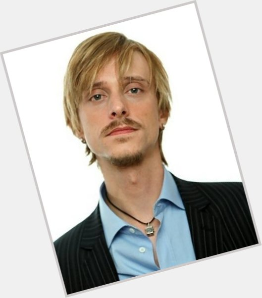 Mackenzie Crook birthday 2015