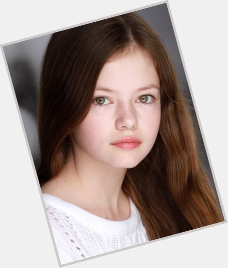 Mackenzie Foy birthday 2015