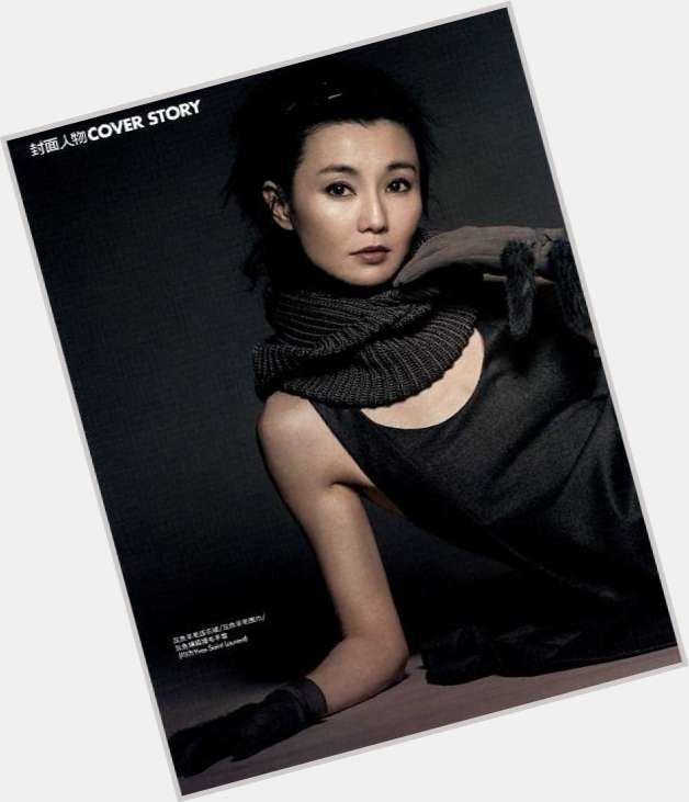 Maggie Cheung's Birthday Celebration