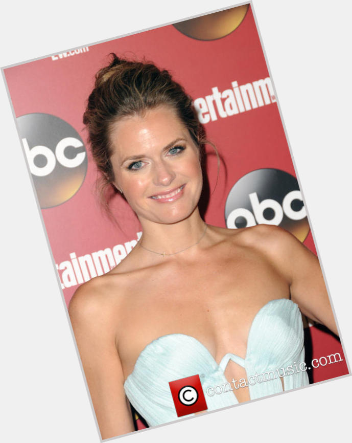 Maggie Lawson birthday 2015