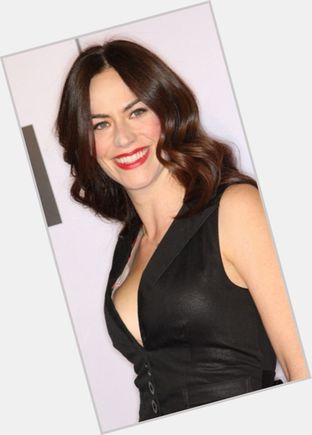 Maggie Siff birthday 2015