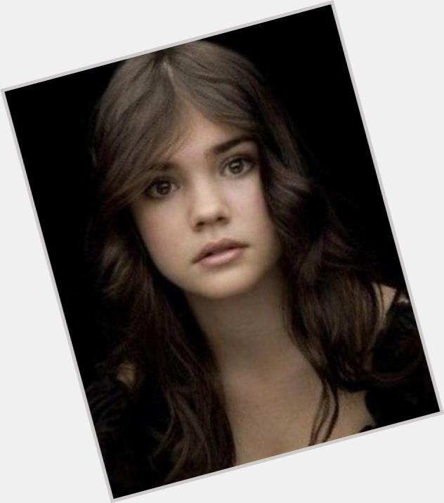 Maia Mitchell birthday 2015