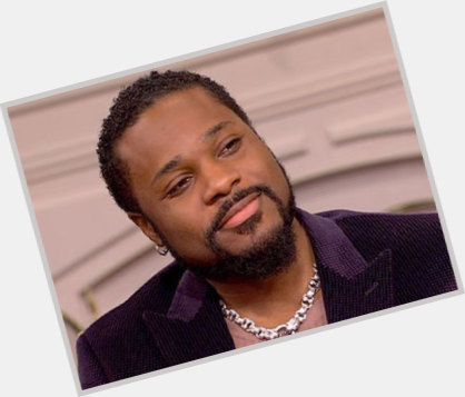 Malcolm Jamal Warner birthday 2015