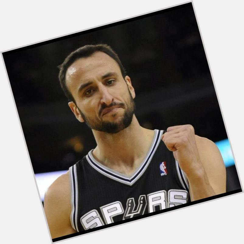 Manu Ginobili birthday 2015