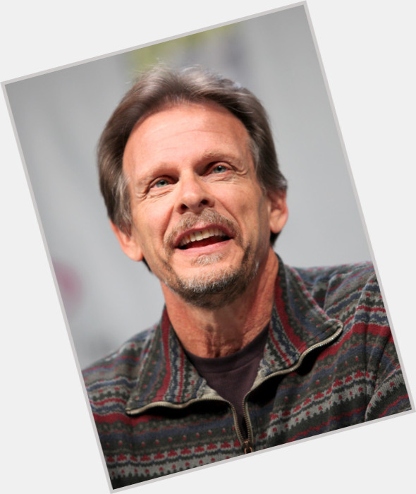 Marc Singer birthday 2015