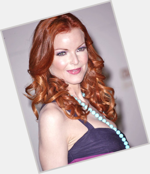Marcia Cross birthday 2015