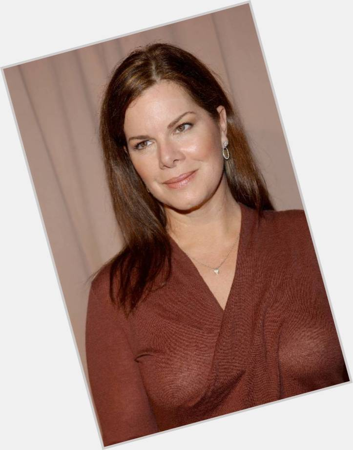 Marcia Gay Harden birthday 2015
