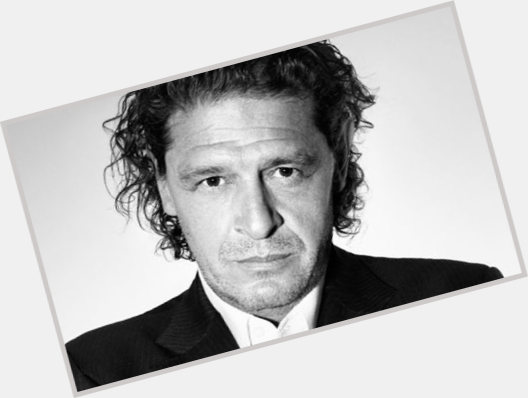 Marco Pierre White birthday 2015
