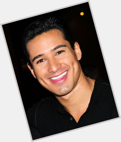 Mario Lopez birthday 2015