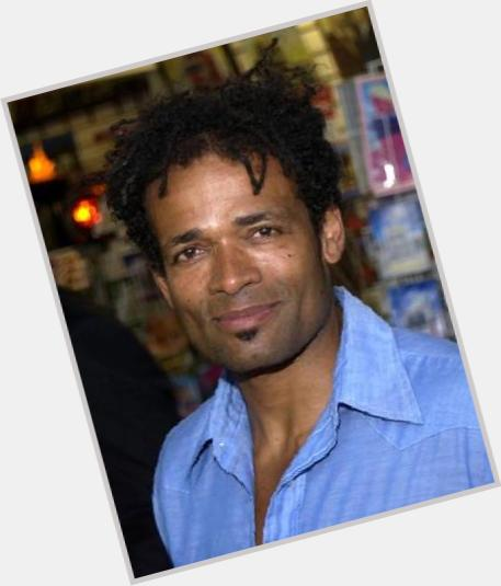 Mario Van Peebles birthday 2015