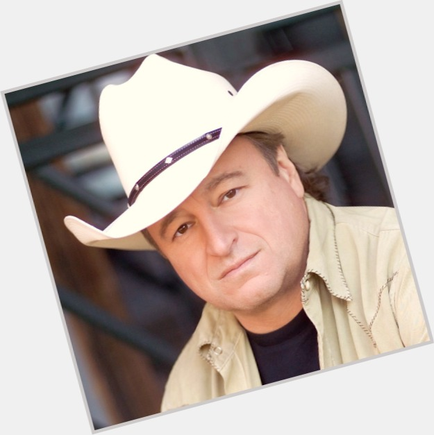 Mark Chesnutt birthday 2015