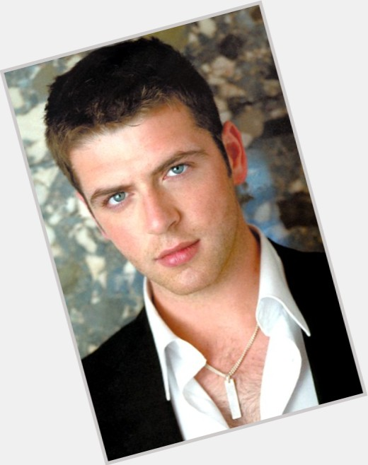 Mark Feehily birthday 2015