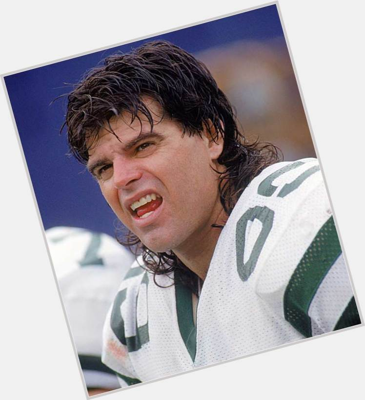 Mark Gastineau birthday 2015