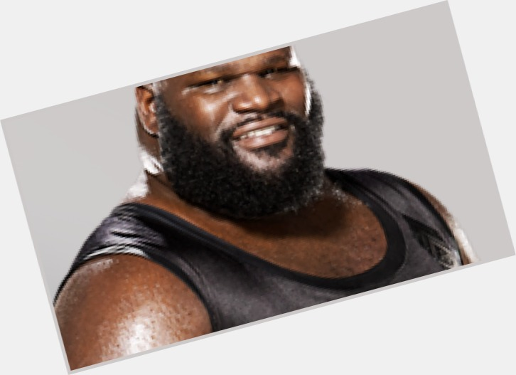 Mark Henry birthday 2015