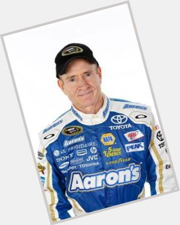 Mark Martin birthday 2015