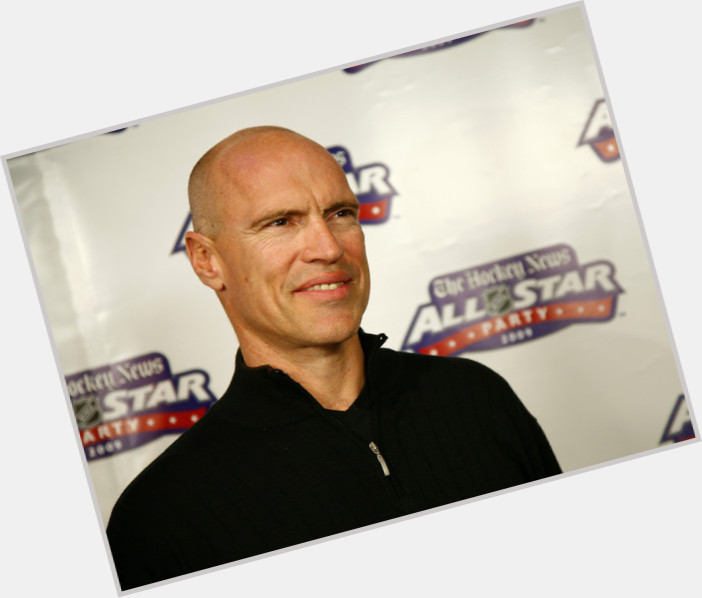 Mark Messier birthday 2015