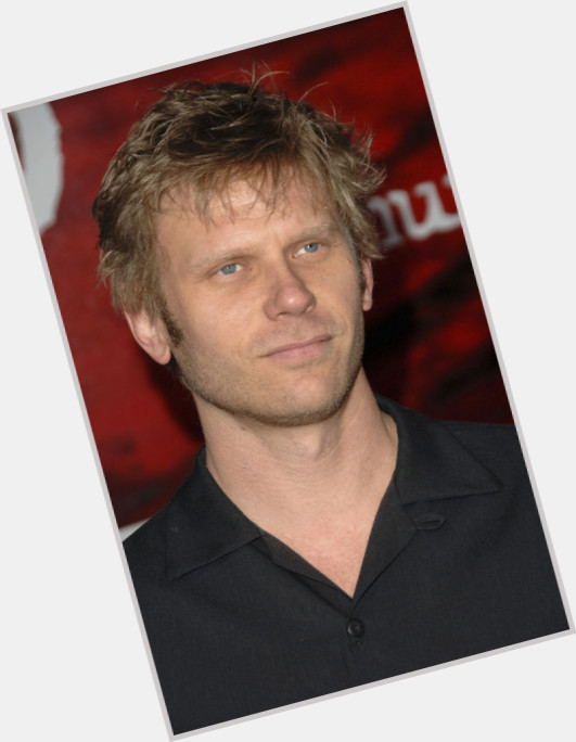 Mark Pellegrino birthday 2015