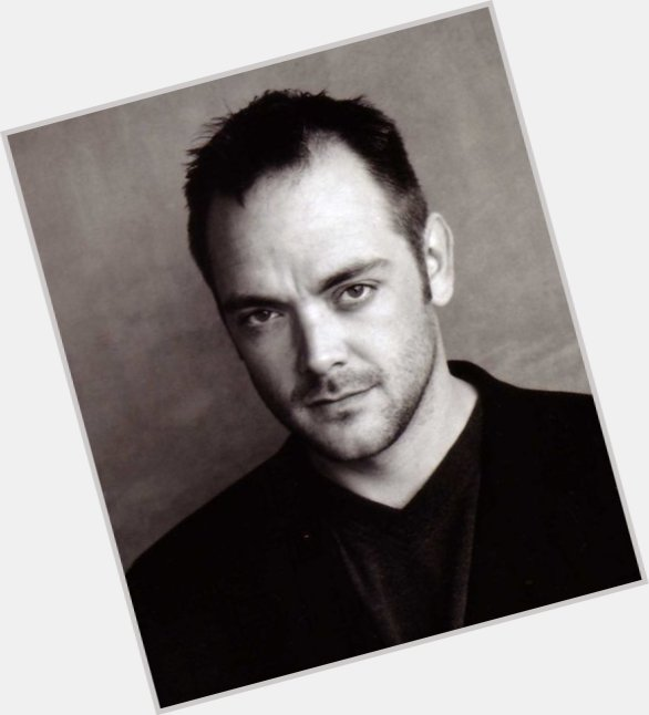 Mark Sheppard birthday 2015