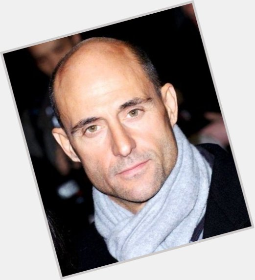 Mark Strong birthday 2015