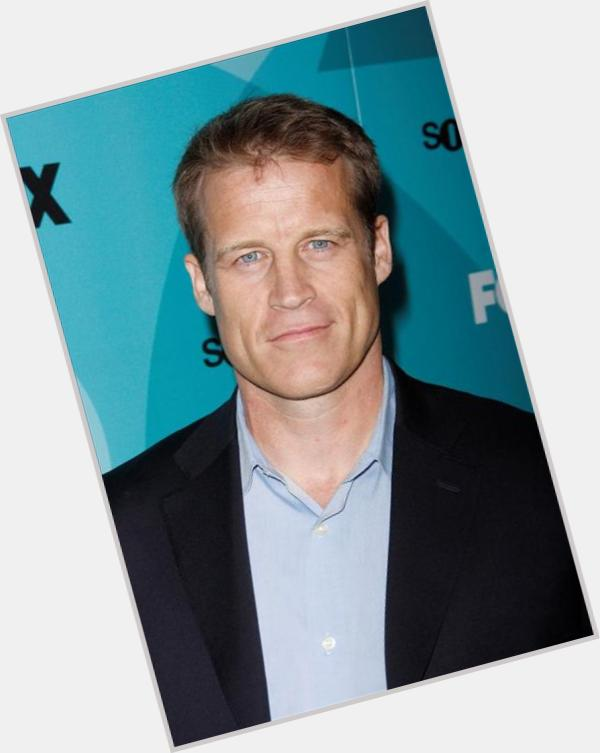 Mark Valley birthday 2015