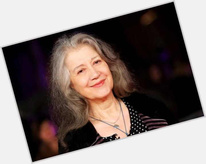 Martha Argerich birthday 2015