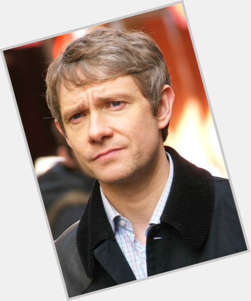 Martin Freeman birthday 2015