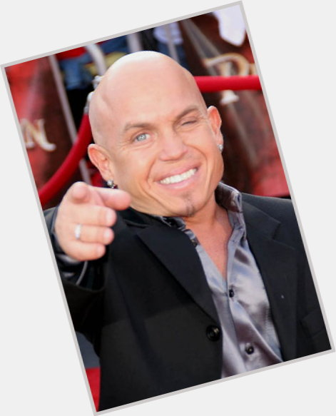 Martin Klebba birthday 2015