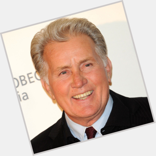 Martin Sheen birthday 2015