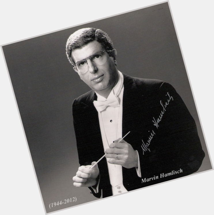 Marvin Hamlisch birthday 2015