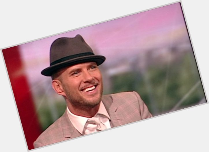 Matt Goss birthday 2015
