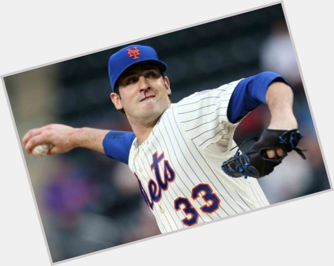 Matt Harvey birthday 2015
