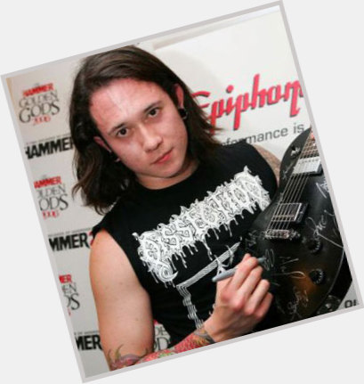 Matt Heafy birthday 2015