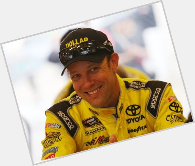 Matt Kenseth birthday 2015