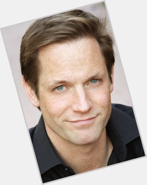 Matt Letscher birthday 2015