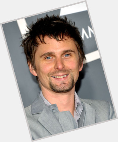 Matthew Bellamy birthday 2015