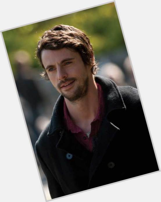Matthew Goode birthday 2015
