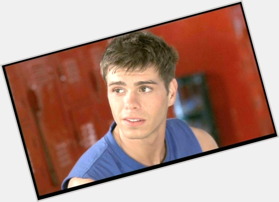 Matthew Lawrence birthday 2015